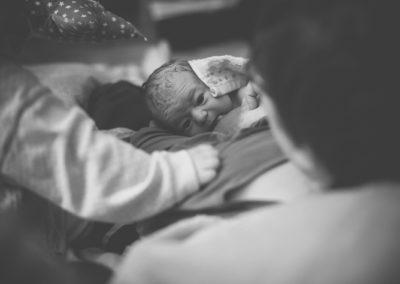 Tessa Trommer Fotografie Geburtsfotografie Hausgeburt Entbindung 024