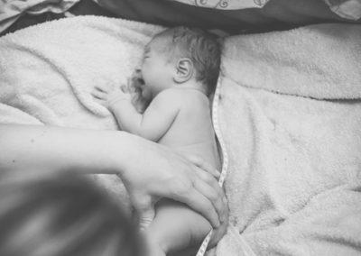 Tessa Trommer Fotografie Geburtsfotografie Hausgeburt Entbindung 030