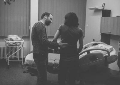 Tessa Trommer Fotografie Geburt Geburtsfotografie Krankenhaus Entbindung 004