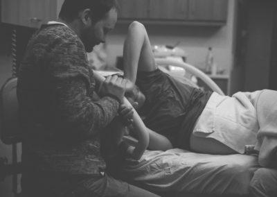 Tessa Trommer Fotografie Geburt Geburtsfotografie Krankenhaus Entbindung 012