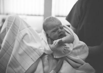 Tessa Trommer Fotografie Geburt Geburtsfotografie Krankenhaus Entbindung 025