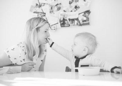 Tessa Trommer Fotografie Erfurt Familienreportage Familienfotoshooting Zu Hause 047