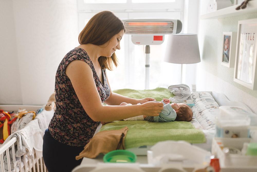 Tessa Trommer Fotografie Homestory Neugeborenenshooting Babyfotos Erfurt Weimar Gotha 8627