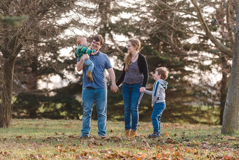 Tessa Trommer Fotografie Familienshooting Maerz 1