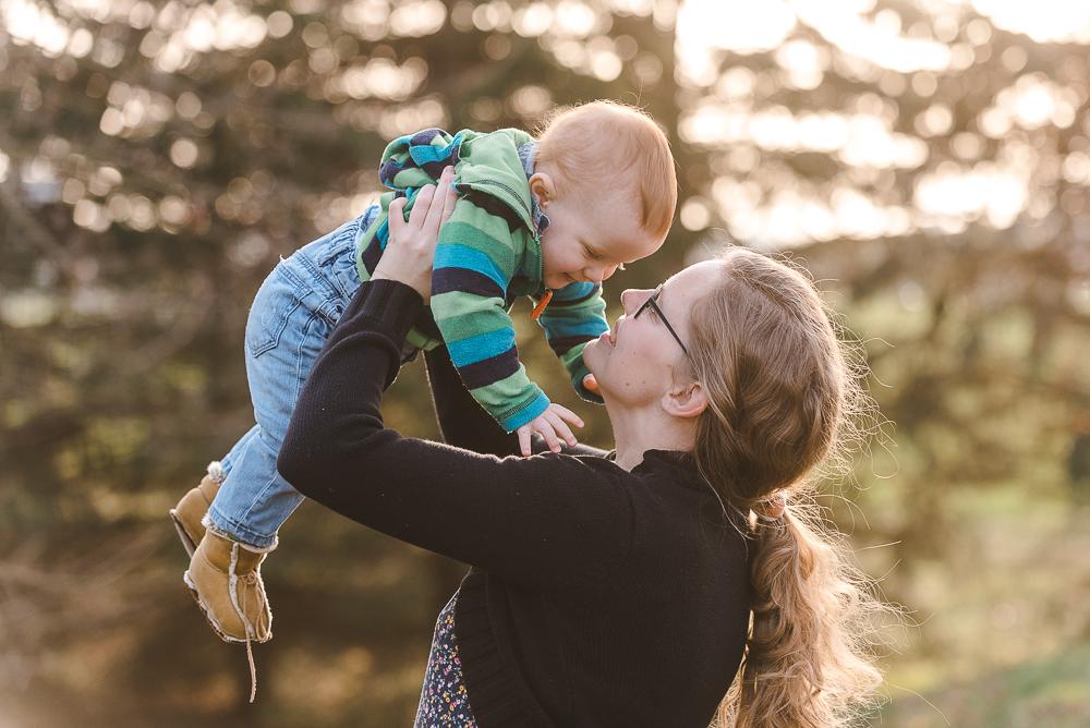 Tessa Trommer Fotografie Familienshooting Maerz 3